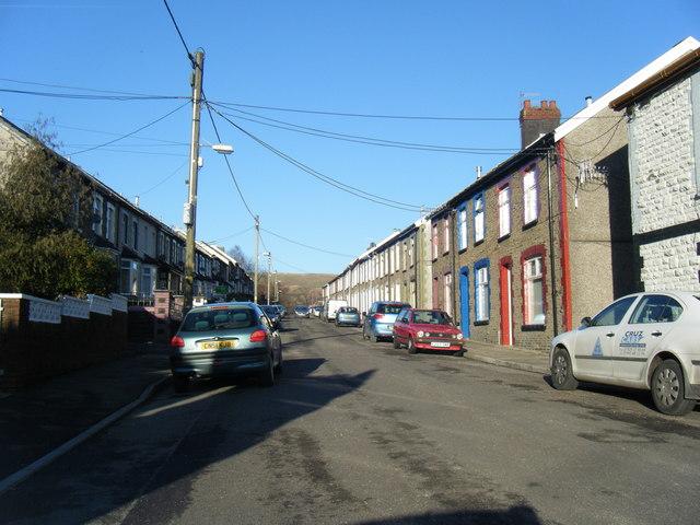 Aldergrove Road