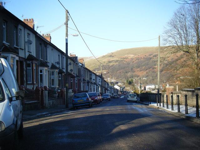 Gynor Avenue