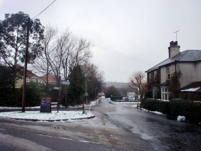 Rags Lane, Goffs Oak