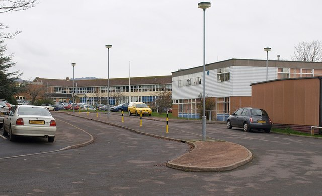 West Somerset Community College