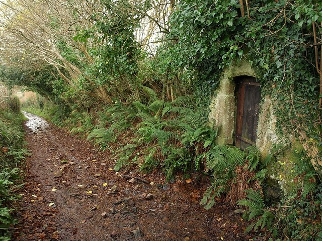 St Leonard's Well (2)