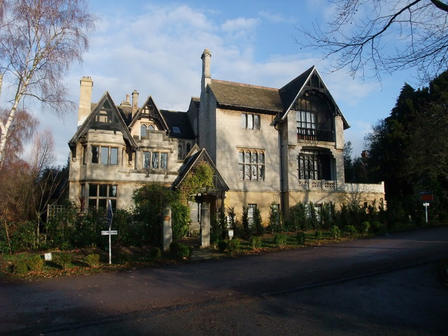 Clare Lodge, Wothorpe
