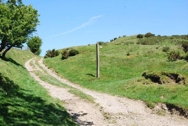 Taith Clwyd turns towards Rhewl
