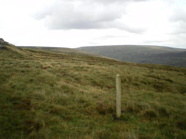 The pole centre of Britain