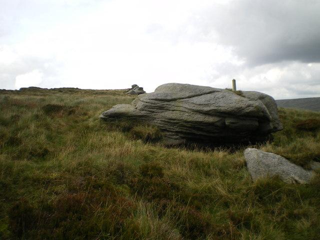 Centre stones of Britain, Bowland