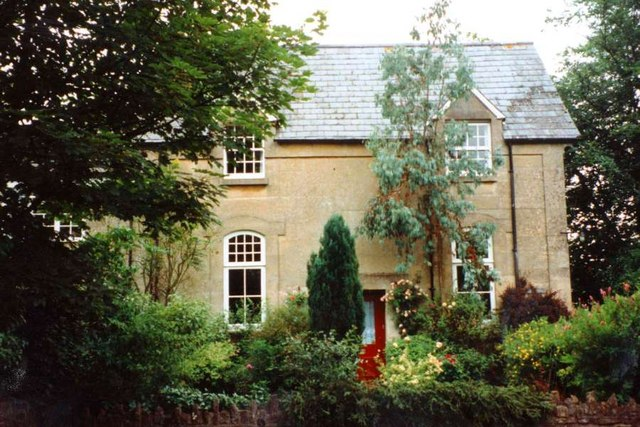 Holcombe Old Vicarage