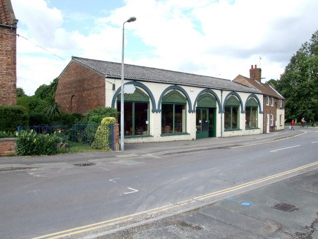 The Wong, Horncastle