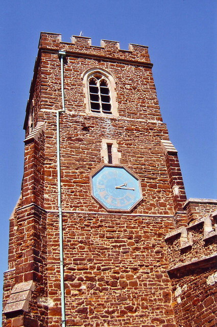 Tower of St. Andrew's, Ampthill