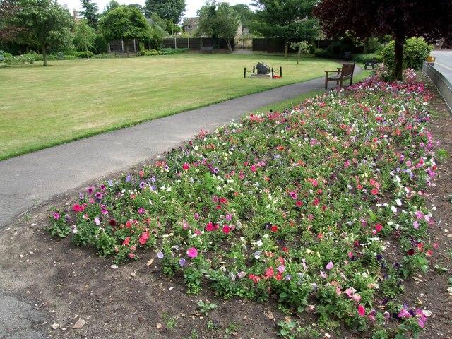 Hamerton Gardens, Horncastle