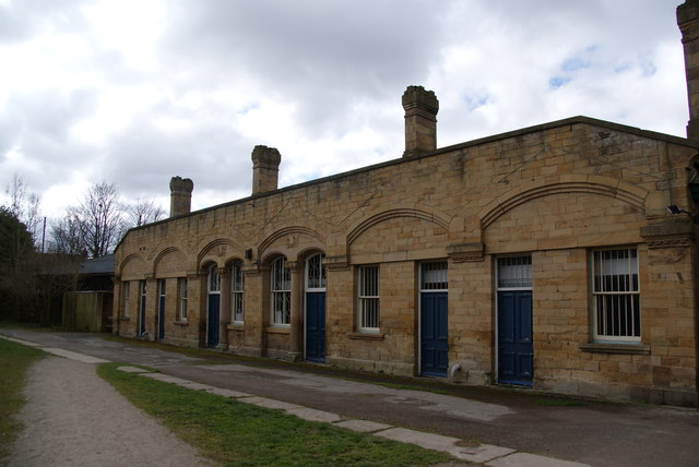 Bakewell Station