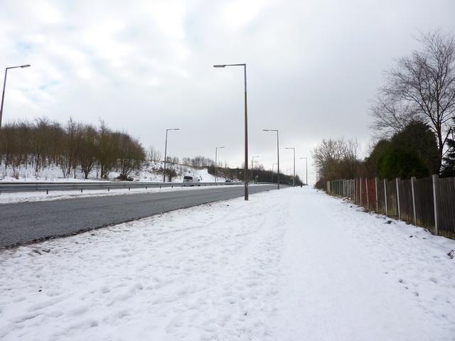 Brownhill Drive