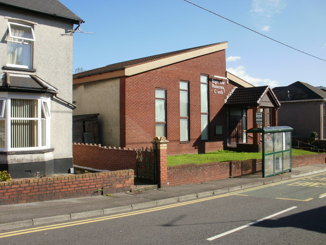 Rogerstone Pentecostal Church