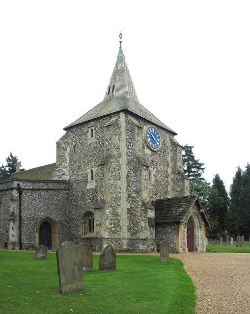 St Michael, Mickleham, Surrey