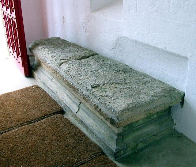 St Michael, Mickleham, Surrey - Porch