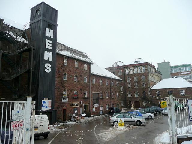 The Mews, Mitcheldean