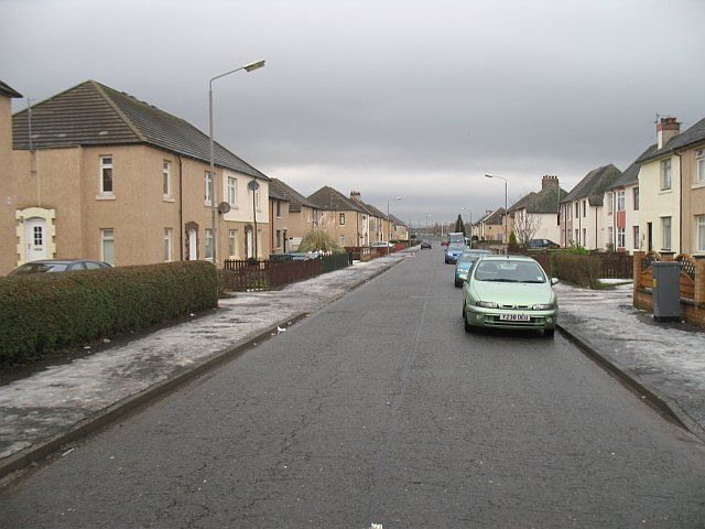 Kennard Street