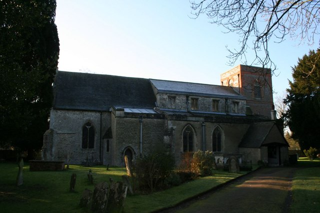 St Agatha's