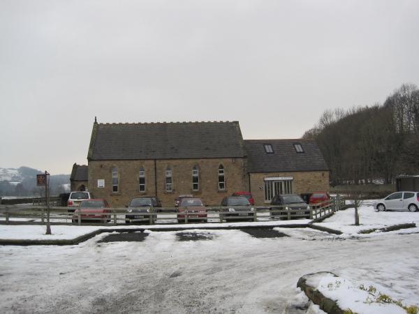 Boatside Business Centre, Warden