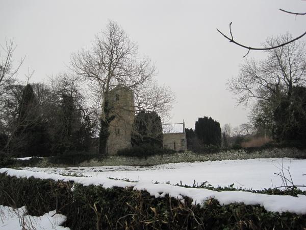 Church of St Michael, Warden