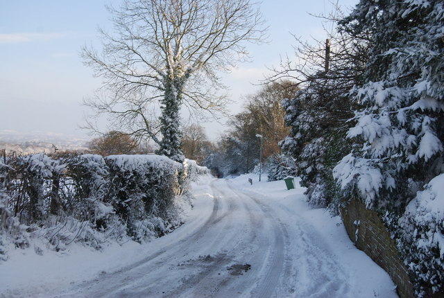 Vauxhall Lane