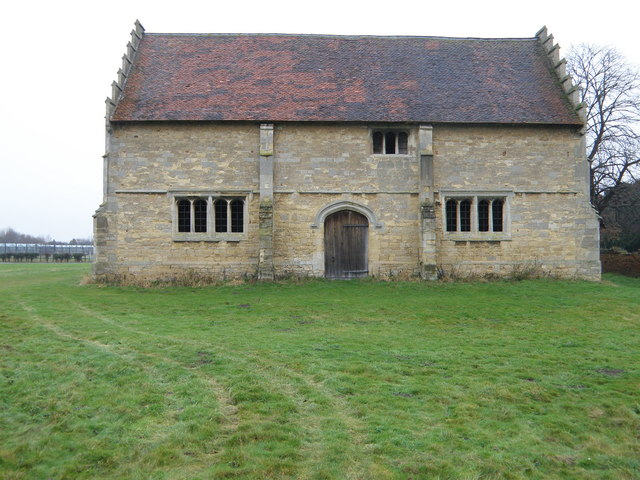 Manor farm stables, Willington