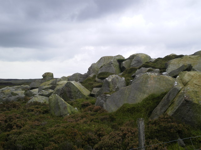 White Crag - Bowland