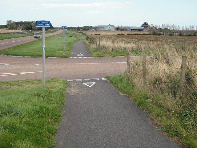 National Cycle Network route 1