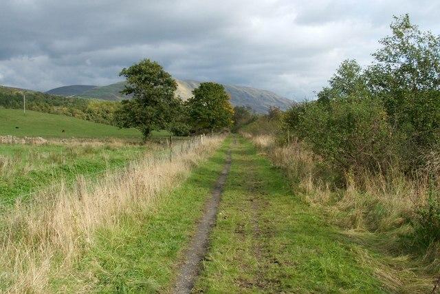 Strathkelvin Railway Path