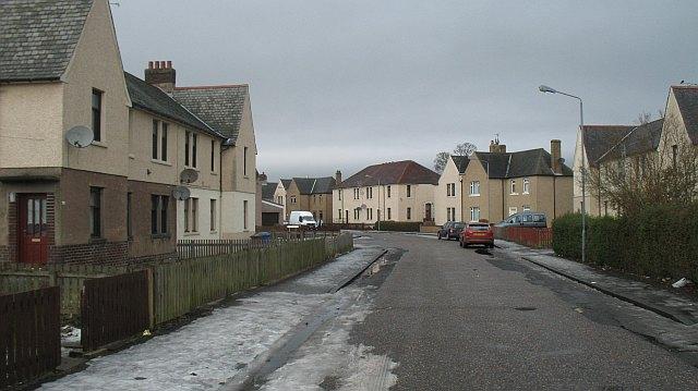 Cobblebrae Crescent