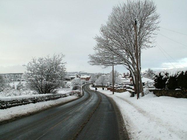 Darton Lane B6131