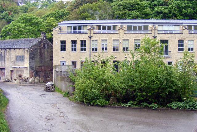 Mayroyd Mill