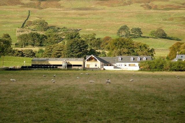 Kilwinnet Farm