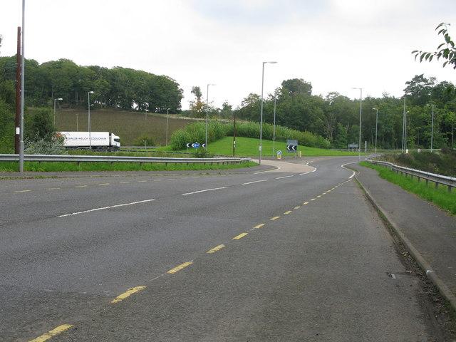 Ravenswood Roundabout