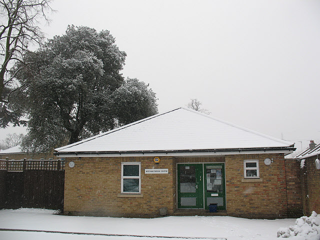 Mitcham Parish Centre