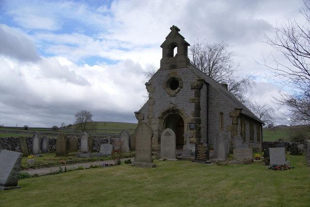 Little Longstone Congregational Chapel