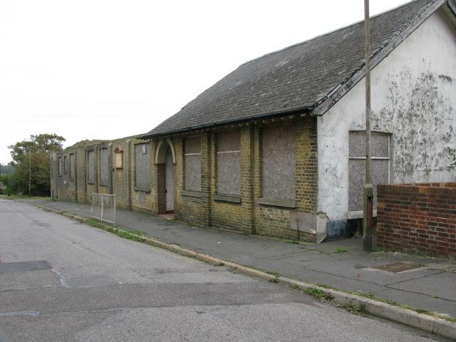 Dover Borstal Officer Recreation Club