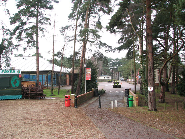 Wild Duck (Haven) holiday park
