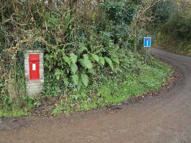 Postbox, Retire