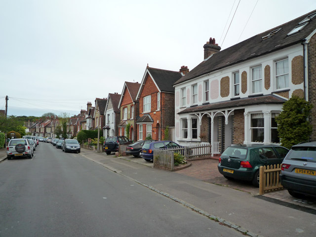 Deerings Road