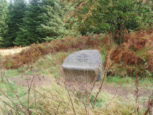 Rosemary Pilkington Memorial Seat