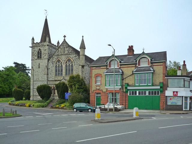 Redhill United Reformed Church