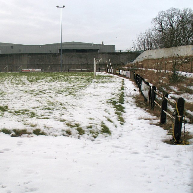Firs Park