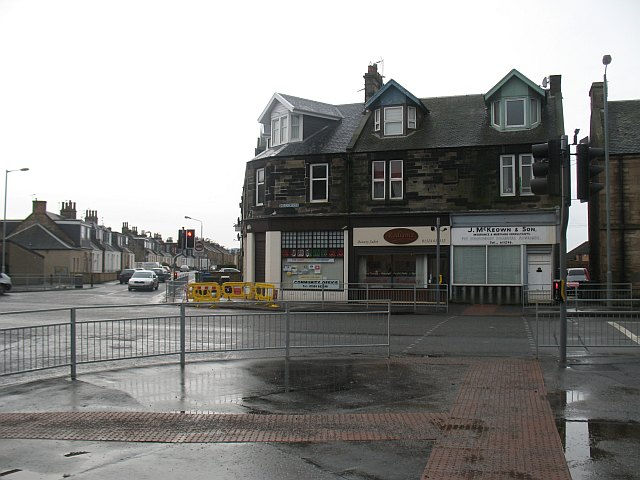 Carron Road