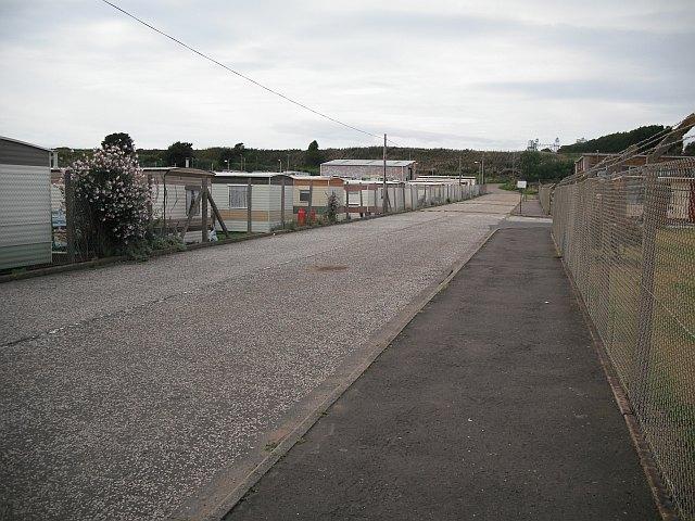 Elliot Industrial Estate