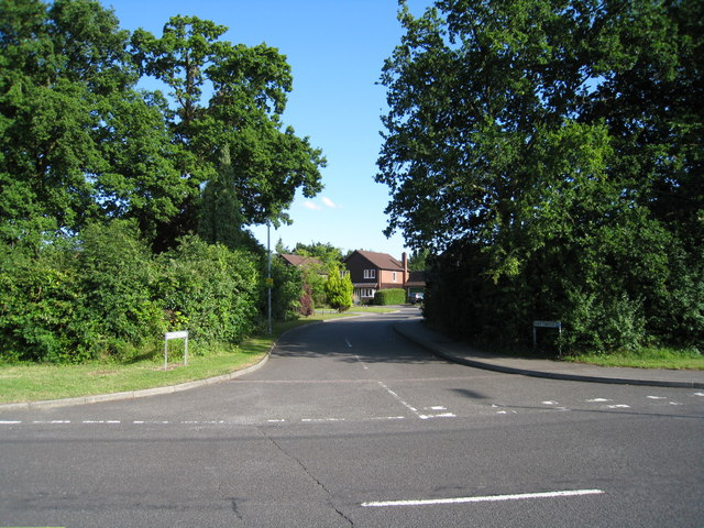 Hartswood - Chineham