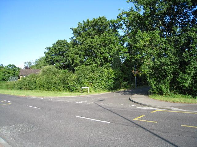 Hartswood / Reading Road