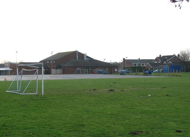 Two schools in Belton