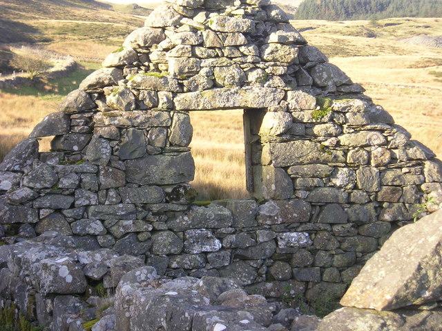 Snowdonia: Ruined House