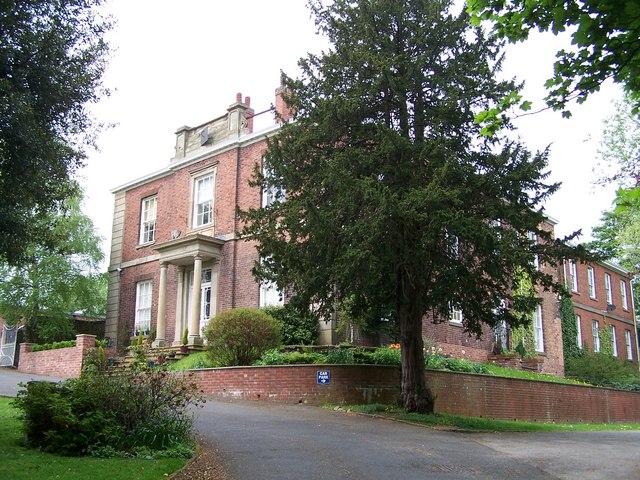 Birley Hall, Edge Lane, Birley Edge, Sheffield - 1