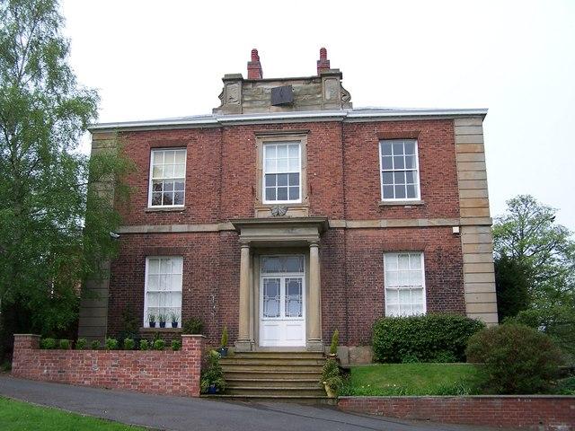 Birley Hall, Edge Lane, Birley Edge, Sheffield - 2